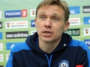 Горшков уволен с поста главного тренера Сатурна