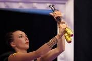 Анна Ризатдинова - двукратный призер чемпионата мира!