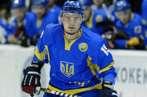 Украина начнет хоккейный чемпионат мира матчем с Казахстаном