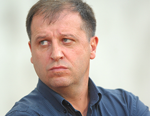 Юрий ВЕРНИДУБ: «О победе над Шахтером уже забыли»