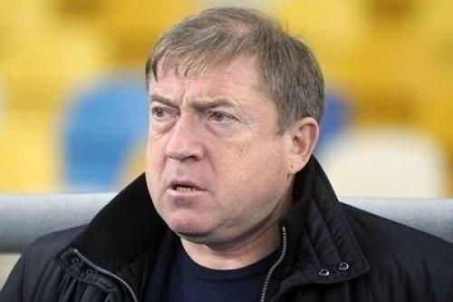 Вячеслав ГРОЗНЫЙ: «Металлист - это топ-команда»