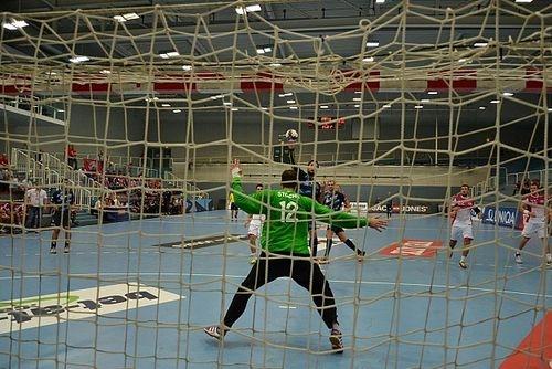 Запорожский Мотор в Лиге чемпионов: «пик» козырем бьется?