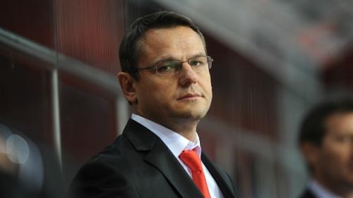 Александр ГОДЫНЮК: «Буду внимательно следить за молодежью»