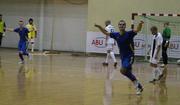 Успешный старт украинского Фенера в чемпионате Азербайджана