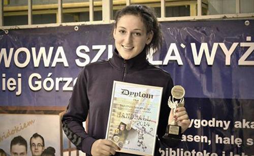 Тамара СМБАТЯН: «У нас уникальная сборная»