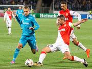 Доменико КРИШИТО: «В Лиге чемпионов нет легких матчей»