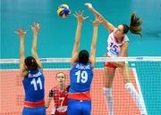 Борьбу за медали продолжат также россиянки
