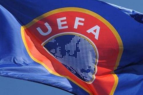 Новая идея УЕФА - Лига Наций: Украина попала бы в группу В