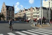 Бельгийские встречи с Металлистом