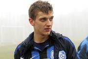Иван БОБКО: «С каждым матчем чувствую себя лучше»