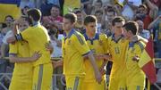 Евро-2015 (U-21). Украина – Германия. Онлайн