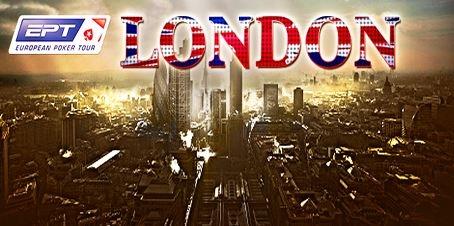 EPT London — долгожданный турнир 2014 года