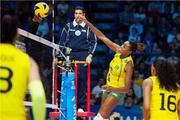 В полуфиналах сыграют США - Бразилия, Италия - Китай