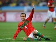 Рикарду КАРВАЛЬЮ: «Матч с Францией сочли хорошей проверкой»