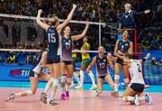 Чемпионки мира - сборная США