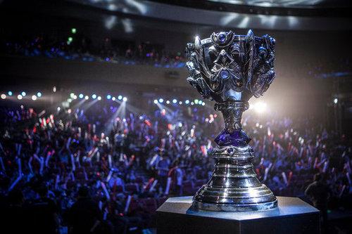 Лига Легенд: тяжесть Кубка Призывателей. Часть 1