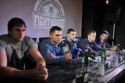 В Киеве состоялась презентация AIBA Professional Boxing
