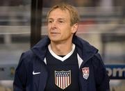 Комиссар MLS раскритиковал Юргена Клинсманна