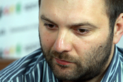 Сергей СУПРУН: «Чемпионата Украины нет»