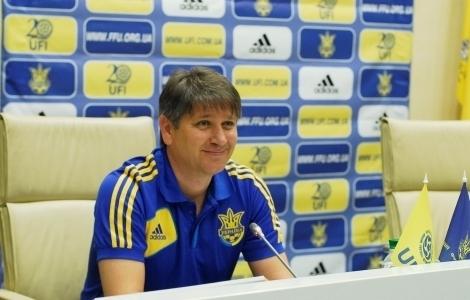 Сергей КОВАЛЕЦ: «Мы играли с лучшей командой Европы»
