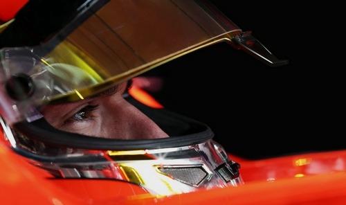 Пилот Формулы 1 остается в критическом состоянии