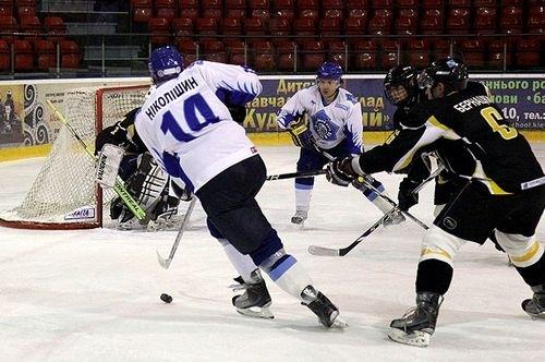 Состоится ли чемпионат Украины по хоккею?