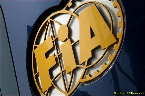FIA привлечет команды к расследованию аварии Бьянки