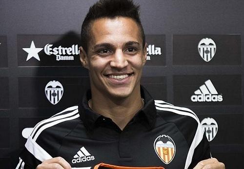 РОДРИГО: «Возможное чемпионство Валенсии – преувеличение»