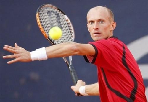 Николай Давыденко объявил о завершении карьеры