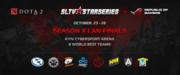 Анонс LAN-финалов StarLadder X
