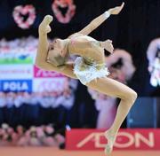 Школа Дерюгиной заняла 3-е место на AEON Cup 2014