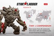 Итоги жеребьевки на StarLadder X