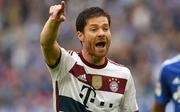 Хаби АЛОНСО: «В Германии играют быстрее, чем  Испании»