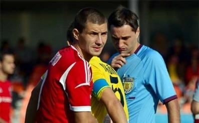 Игорь КИРИЕНКО: Задача Горняка-Спорт - победа в Первой лиге