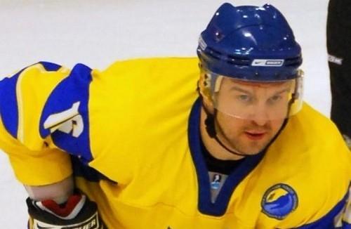 Форвард сборной Украины перешел в солигорский Шахтер