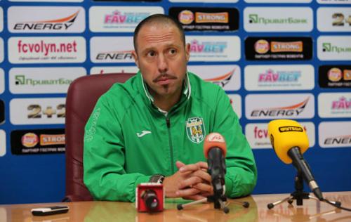 Игор ЙОВИЧЕВИЧ: «Команда отдала все силы для победы»