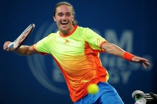 Долгополов сыграет на турнире в Валенсии