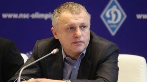 СУРКИС: «Ярмоленко должен играть только в топ-клубе»
