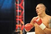 Александр Усик поднялся на девятое место в рейтинге WBO