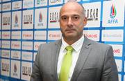 Тино Перес возглавил и сборную Азербайджана