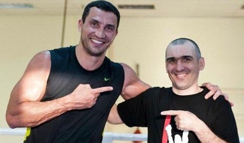 Кличко пригласил в свой лагерь четверых украинцев