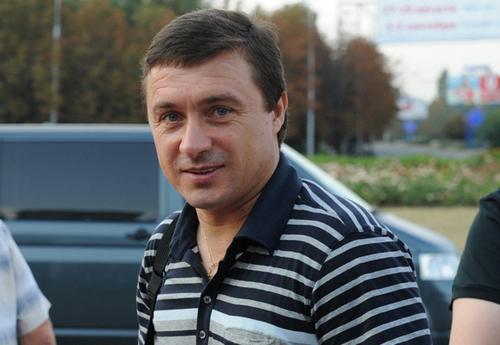 Игорь ЛЕОНОВ: «Шахтер может занять 1-2 место в группе»