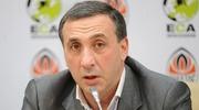 Евгений ГИНЕР: «Игра без зрителей – это глупость УЕФА»