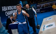 Николай Буценко остался на пятом месте в рейтинге AIBA