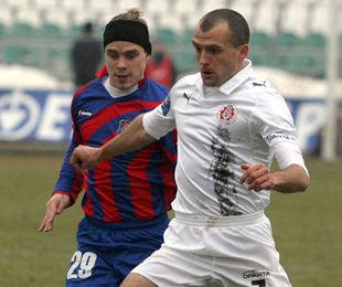 Мирко РАЙЧЕВИЧ: «Динамо обыграло нас на классе»
