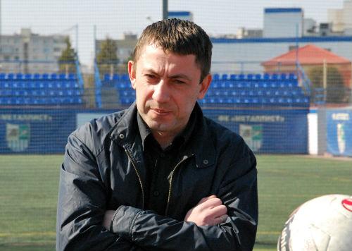 Александр ПРИЗЕТКО: «У Динамо не будет проблем с Ольборгом»
