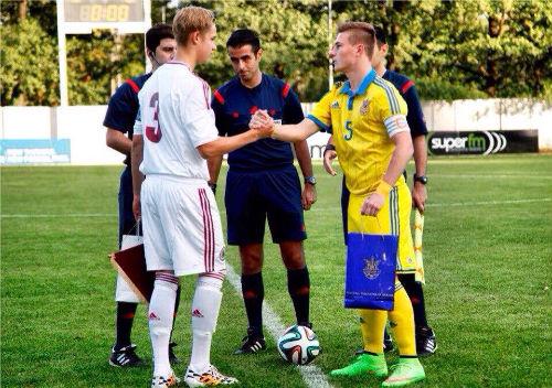 Капитан юношеской сборной Украины интересен ПСЖ