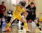 Субботние игры за 6 очков в пользу Сибиряка, Синары и Тюмени