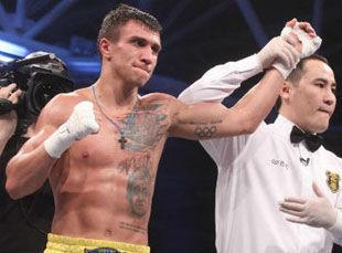 Ломаченко будет претендовать на чемпионский пояс WBO