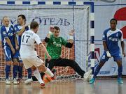 Динамо против Тюмени: две разные победы чемпиона + ВИДЕО